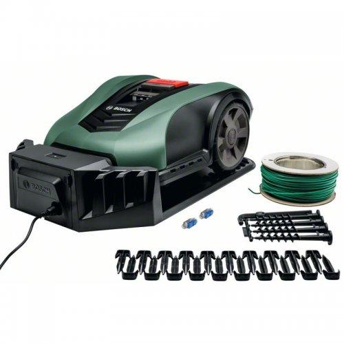 Robotická sekačka na trávu BOSCH Indego M 700 0 600 8B0 201
