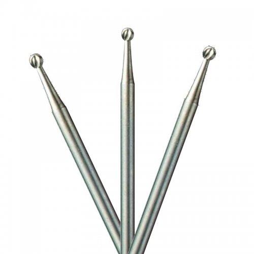Gravírovací fréza na měkké materiály 2,4 mm Dremel 107