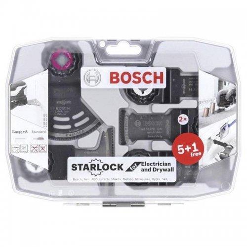 Sada STARLOCK pro elektrikáře Bosch Professional 2608664622