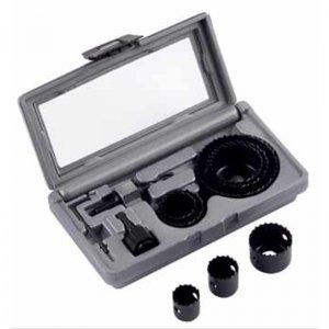 11 dílná sada pilových děrovek Bosch 2607019450