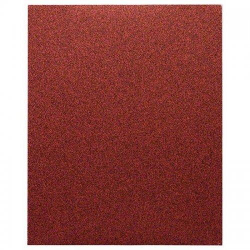 Brusný papír C420, 230x280mm, G80 Bosch Professional 2608621593