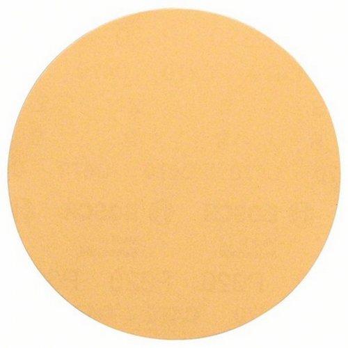 Brusné papíry C470 pro úhlové brusky 50ks 150 mm, 80 Bosch 2608621048
