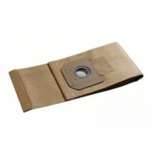Papírový filtrační sáček 5ks pro vysavače GAS 55 Bosch 2607432036