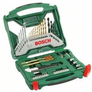 50 dílná sada X-Line titan Bosch 2607019327