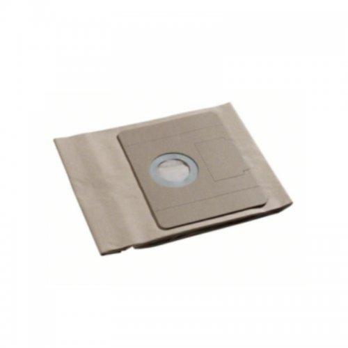 Papírové filtrační sáčky 5ks pro vysavače Bosch GAS 35 2607432035