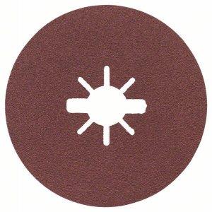 Fíbrový kotouč Expert for Metal 125mm Bosch X-LOCK 2608619176