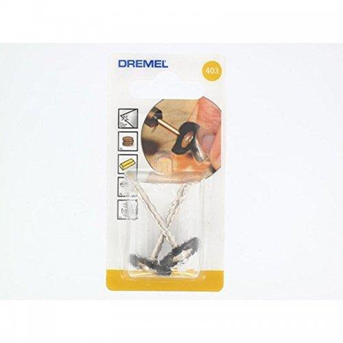 Štětinový kartáč 19 mm Dremel 403
