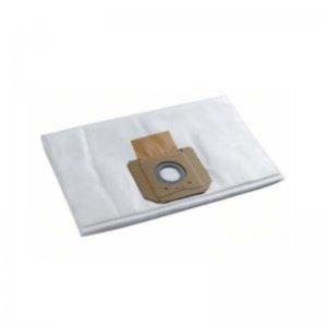 Filtrační sáček z netkané textilie 5ks pro vysavače GAS 35 Bosch 2607432037