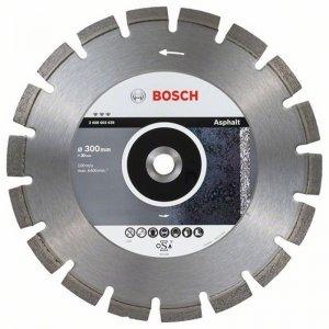 Diamantový dělicí kotouč Best for Asphalt 350 x 20/25,40 x 3,2 x 12 mm Bosch 2608603641