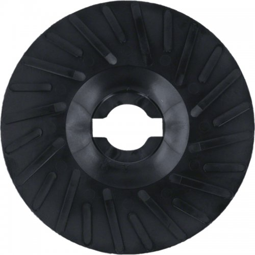 Opěrný talíř X-LOCK 125 mm Bosch 2608601715