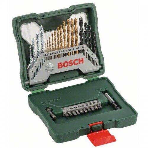 30 dílná sada X-Line titan Bosch 2607019324