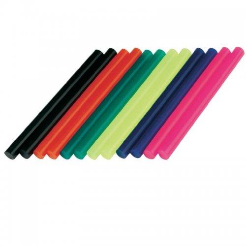 Lepicí tyčinky barevné, 7mm Dremel GG05