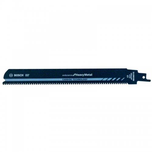 Reciproční pilový list S 1155 CHM 225mm Bosch Professional 2608653182