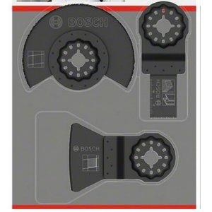 3dílná sada na dlaždice Bosch 2608662342