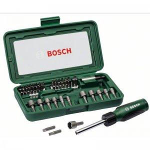 Sada bitů se šroubovákem Bosch 2607019504