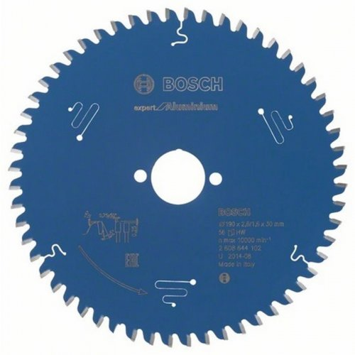 Pilový kotouč Expert for Aluminium Bosch 2608644102