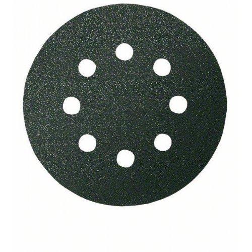 5dílná sada brusných papírů 125 mm, 320 Bosch 2608605120
