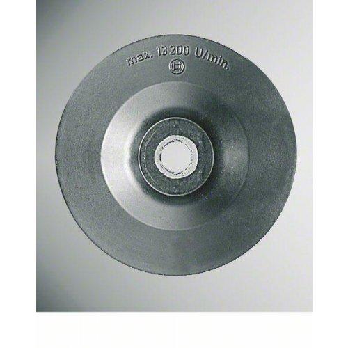 Opěrný talíř Bosch 125 mm, 12 500 ot/min Bosch 1608601033