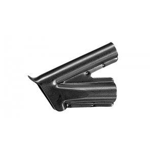 Svařovací botka 10 mm Bosch 1609201798 (GHG600CE, PHG500-2PHG, PHG600-3, PHG630-DCE)