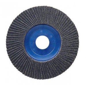 Lamelový brusný kotouč X571 Best for Metal 180 mm, 22,23 mm, 80 Bosch 2608607344