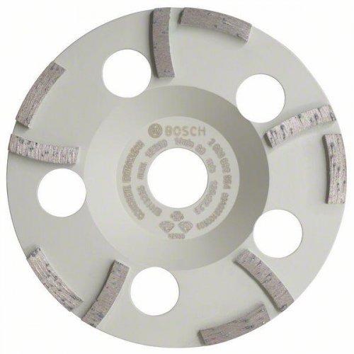 Diamantový hrncový kotouč Expert for Concrete Extraclean 50 g/mm, 125 x 22,23 x 4,5 mm Bosch 2608602554