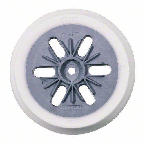 Brusné talíře měkké, 125 mm Bosch