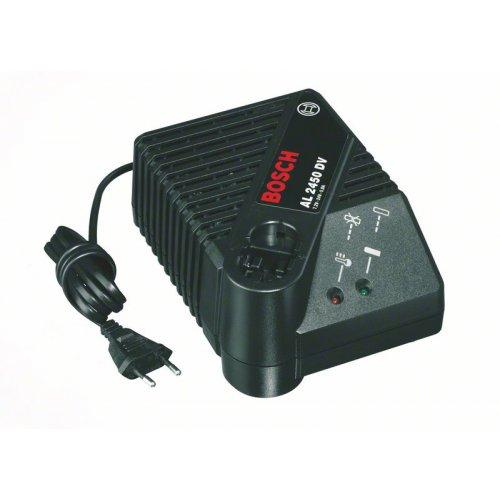 Rychlonabíječka Bosch AL 2450 DV 5 A, 230 V, EU