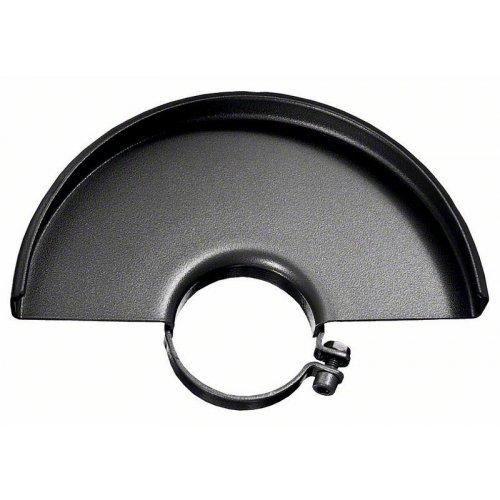 Ochranný kryt bez krycího plechu 115 mm, bez kódování Bosch 1605510118