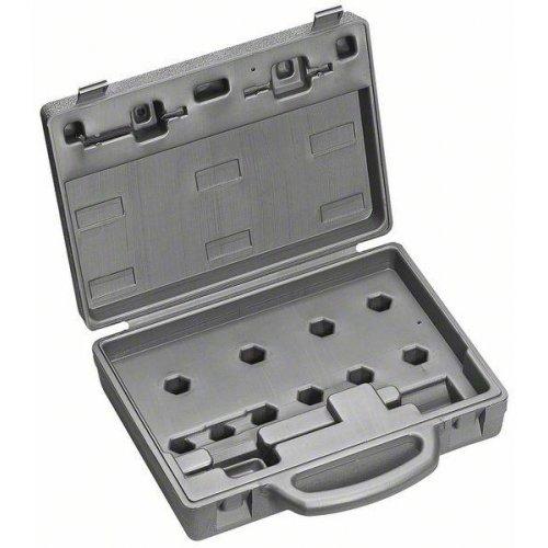 Prázdný kufr na sadu pilových děrovek pro individuální 11dílný výběr Bosch 2605438166