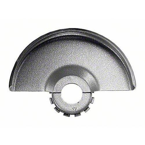 Ochranný kryt bez krycího plechu 125 mm Bosch 2605510101