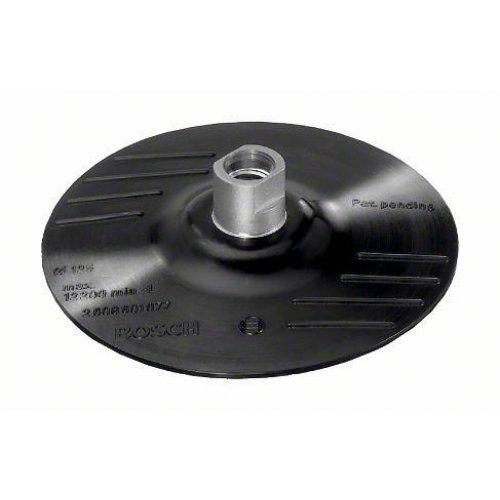Talíř se suchým zipem 115 mm, 13 300 ot/min Bosch