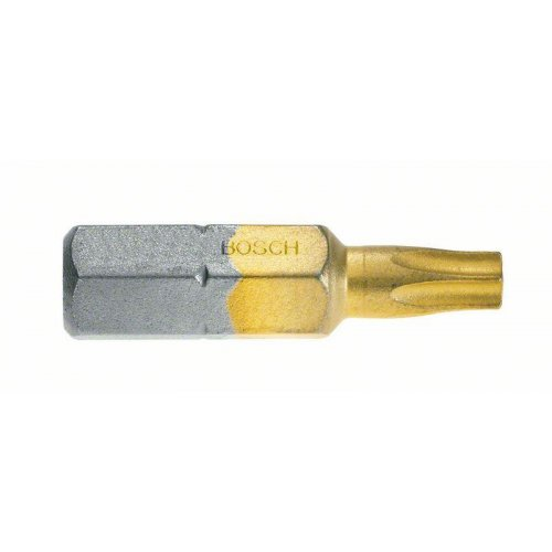 Šroubovací bity Max Grip pro šrouby s vnitřní drážkou Torx® Bosch