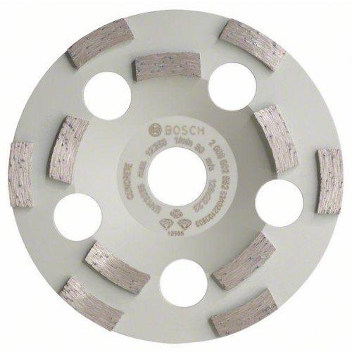 Diamantový hrncový kotouč Expert for Concrete 50 g/mm, 125 x 22,23 x 4,5 mm Bosch 2608602552