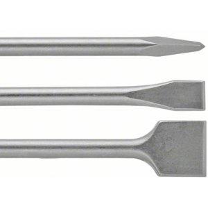 3dílné sady sekáčů SDS-plus Bosch
