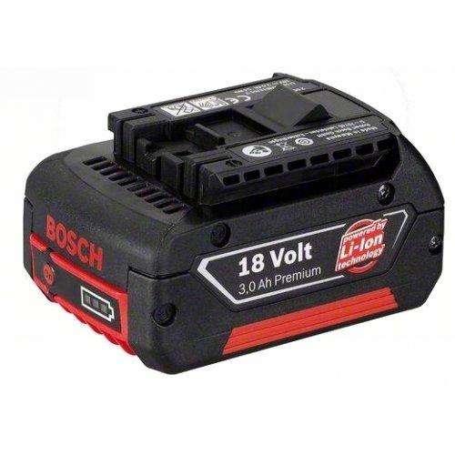 Zásuvný akumulátor Bosch 18V HD 3,0Ah Li Ion