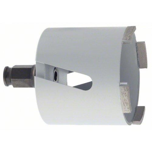 Diamantové záhlubníky pro elektroinstalační krabice s adaptérem Power Change Bosch