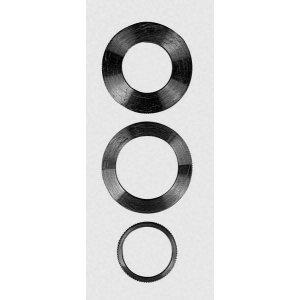 Redukční kroužek pro pilové kotouče 20 x 10 x 1,2 mm Bosch