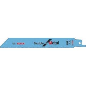 Pilový plátek do pily ocasky S 922 EF Flexible for Metal Bosch