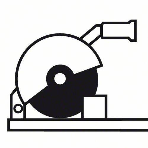 Řezný kotouč rovný na kov Expert for Metal A 36 R BF, 350 mm, 25,4 mm, 2,8 mm Bosch 2608600543