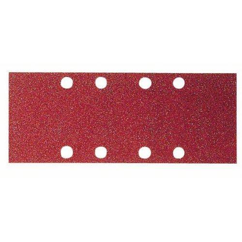 10dílná sada brusných papírů 93 x 230 mm, 40 Bosch 2608605225