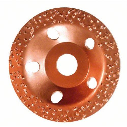 Hrncový kotouč z tvrdokovu 115 x 22,23 mm; hrubý, šikmý Bosch