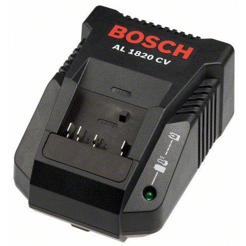Lithium-iontová rychlonabíječka Bosch AL 1820 CV 2,0 A, 230 V, EU