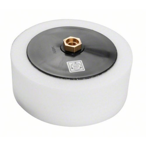 Lešticí houba se závitem M 14 160 mm Bosch