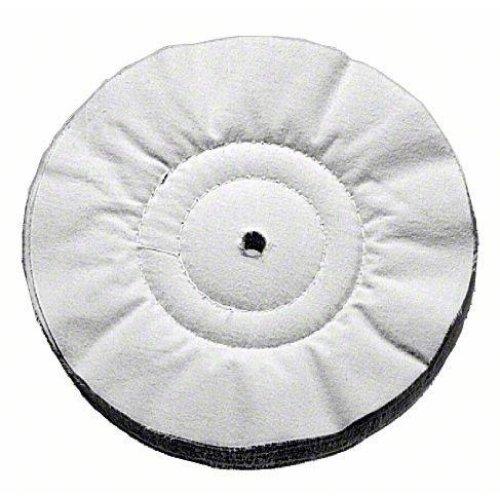 Hadrový kotouč, flanel (hladký textilní povrch) 250 mm Bosch 1608611002
