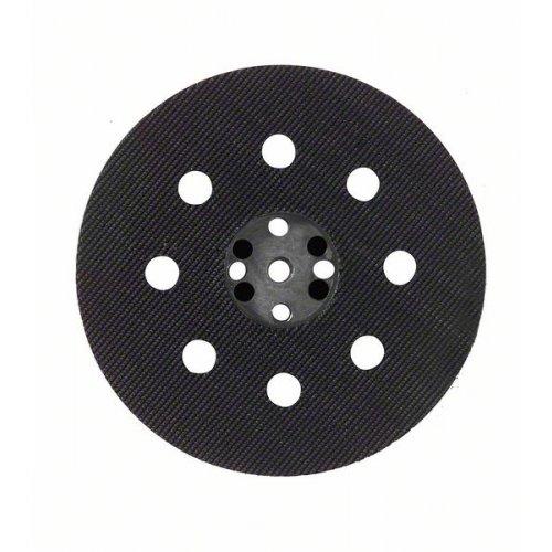 Brusné talíře měkké, 115 mm Bosch