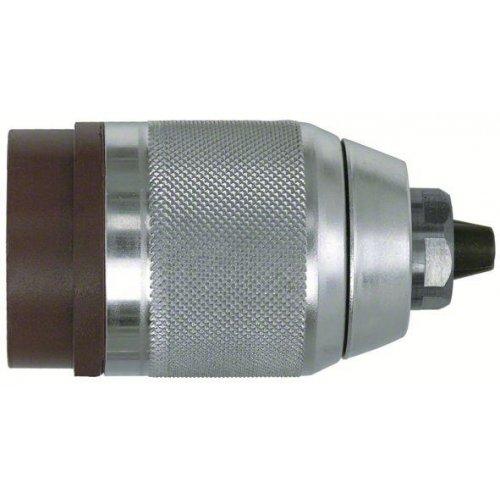 """Rychloupínací sklíčidlo matně chromované 1,5 – 13 mm, 1/2"""" - 20 Bosch"""