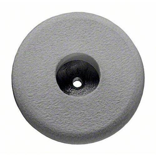 Plstěný lešticí kotouč se závitem M 14 180 mm Bosch 1608612002