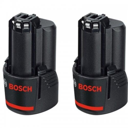 Akumulátor Bosch GBA 12V 2x3,0Ah Li-Ion Professional 1600A00X7D