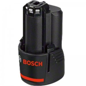 Akumulátor Bosch GBA 12V 3,0Ah Li-Ion Professional 1600A00X79