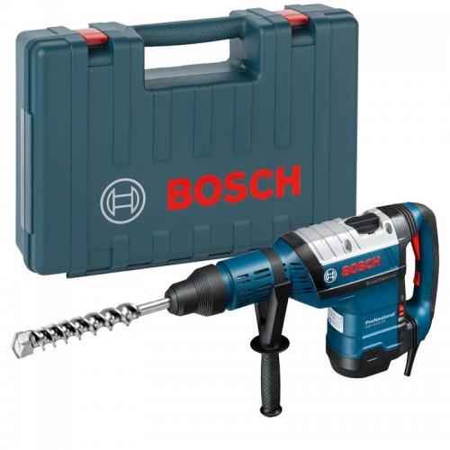 Kombinované kladivo Bosch GBH 8-45 DV Professional 0.611.265.000